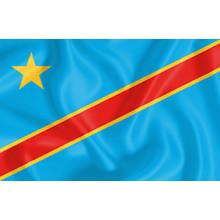 Democratische Republiek van Congo