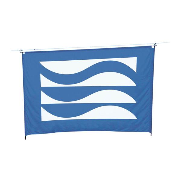 Middenstraatvlaggen