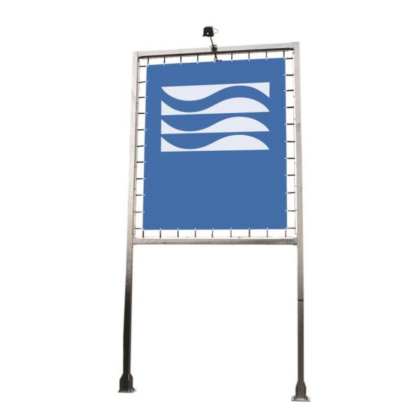 HP-frame