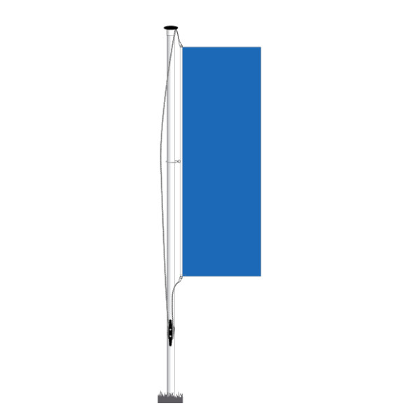 Eco Cilindrische Mast