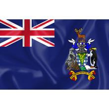 Zuid-Georgië en de Sandwicheilanden