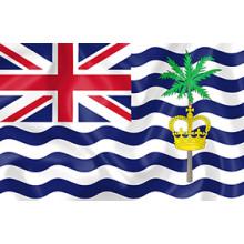 Britse gebiedsdelen in de Indische Oceaan
