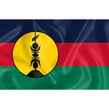 Nieuw-Caledonië