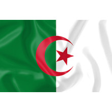 Algerije