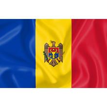 Moldavië