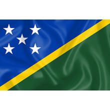 Salomonseilanden