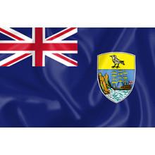 Saint Helena, Ascension en Tristan da Cunha