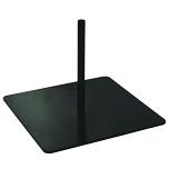 Steelplate 9,5 kg